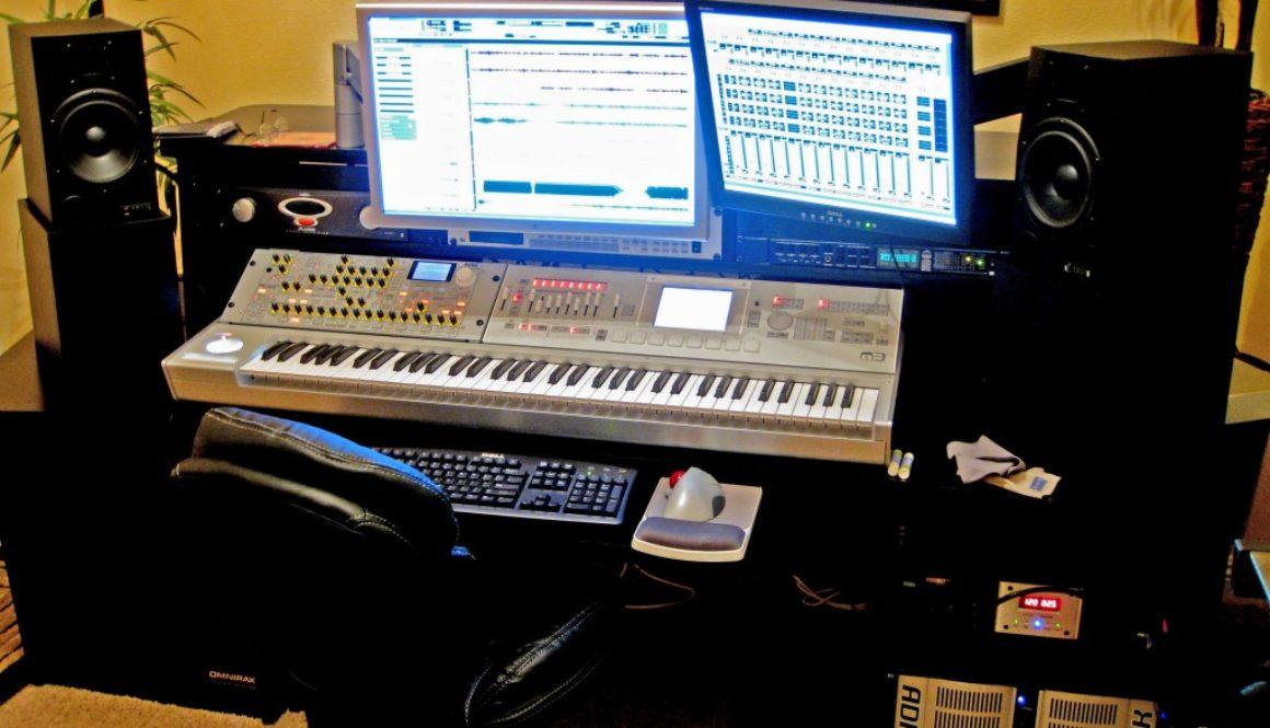 Alien Tribe Music Studio