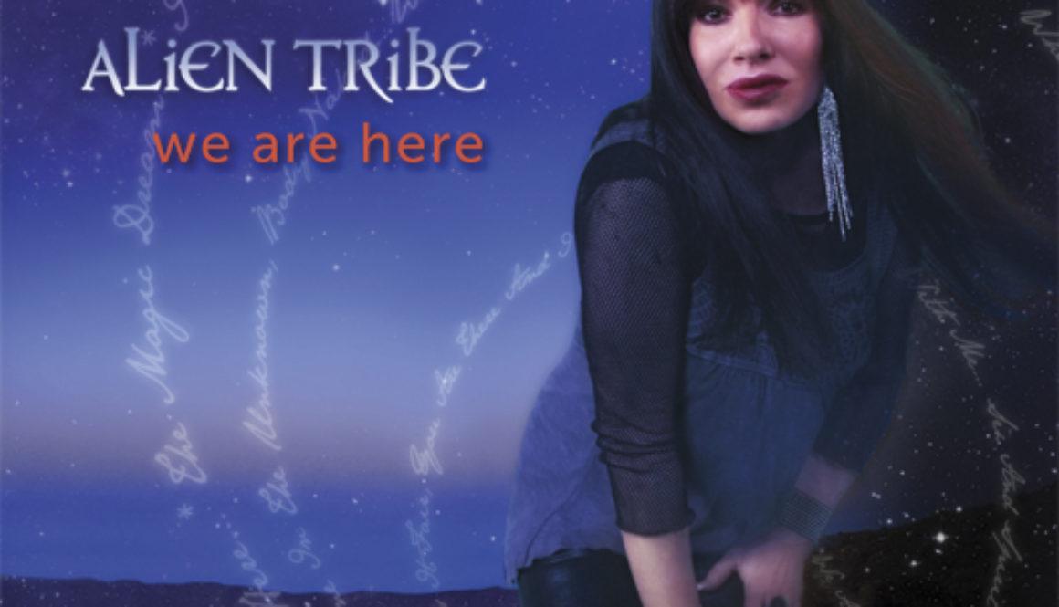 Alien Tribe Music