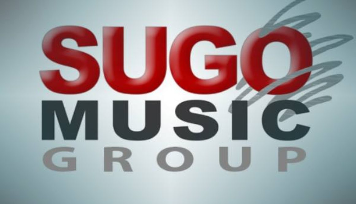 \AliEn TRiBE\s publishing representative Sugo Music Group\