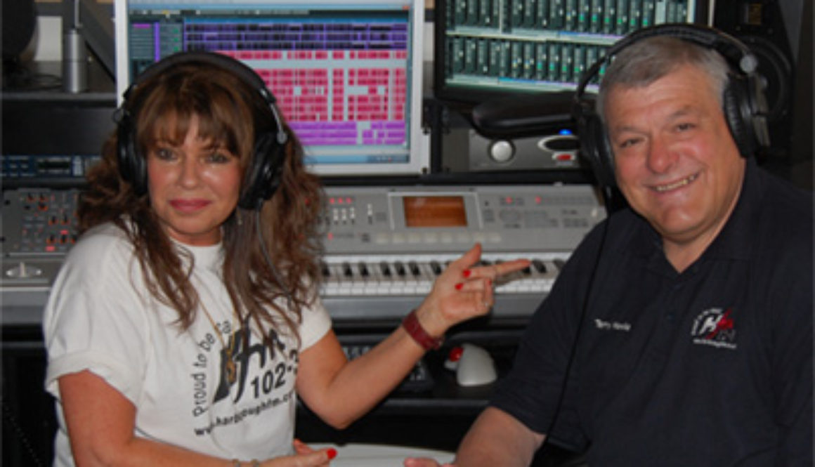 \Lia Shapiro of ALiEn TRiBe interview on UK Radio\