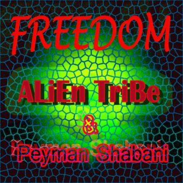 FREEDOM Album Cover