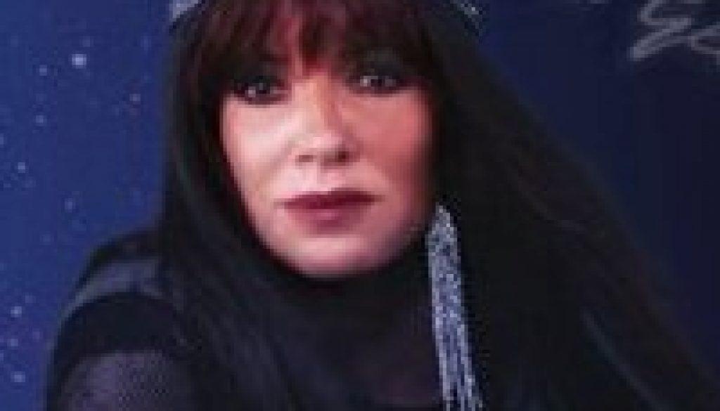 Lia Shapiro creator of Alien Tribe