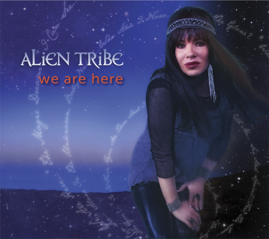 Alien Tribe Music
