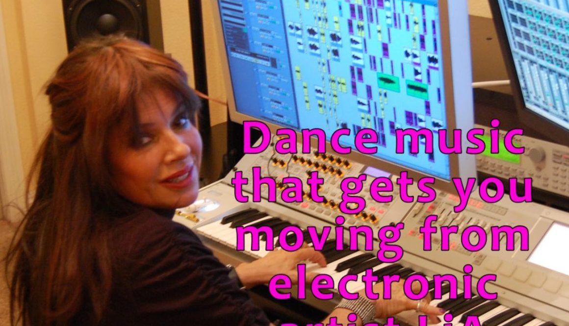 Dance songs by ALiEn TRiBe in EDM, House, Trance, Techno