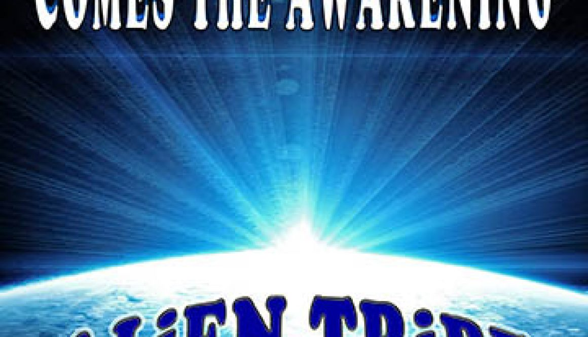 Comes The Awakening EP by Alien Tribe