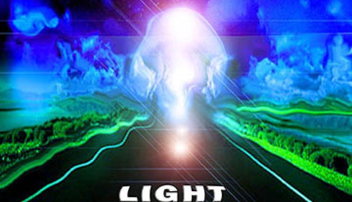 Light On The Road album by Underground Aliens