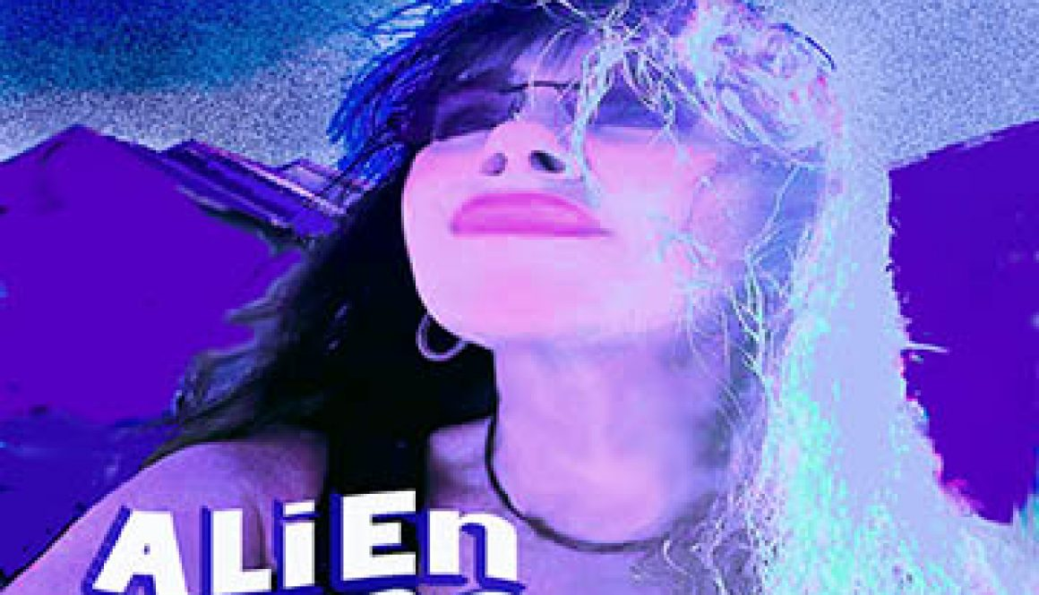 Meet Me in Spaceland EP by Alien Tribe