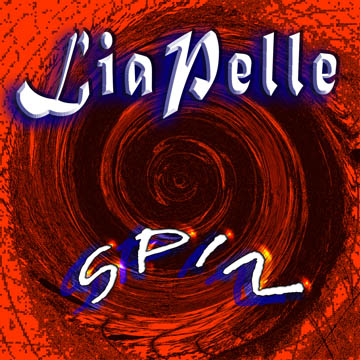 SPIN EP by Lia Pelle